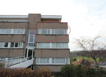 Thumbnail 2 bed flat for sale in Barry