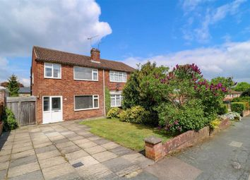 Thumbnail 3 bed semi-detached house for sale in The Orchard, Kings Langley