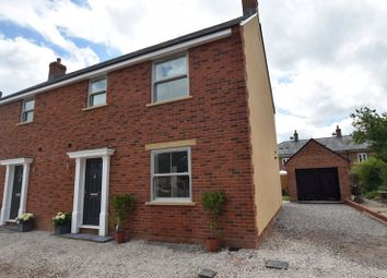 Thumbnail 3 bed property for sale in Bedwyn Close, Langport