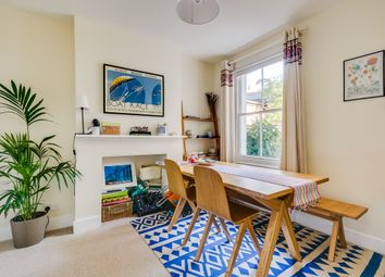 Thumbnail 2 bed terraced house to rent in Windmill Road, London