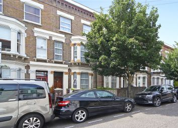 Thumbnail 5 bed terraced house for sale in Ashmore Road, London