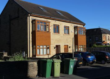 Thumbnail 4 bedroom terraced house to rent in Wasp Nest Road, Huddersfield