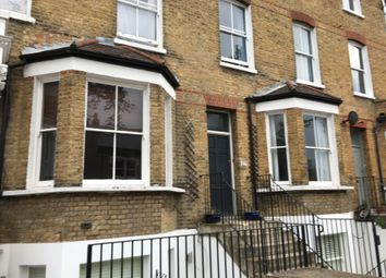 Thumbnail 2 bedroom flat to rent in Byrne Road, Balham