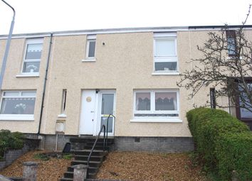 Thumbnail 4 bed terraced house for sale in Dykesneuk Road, Port Glasgow