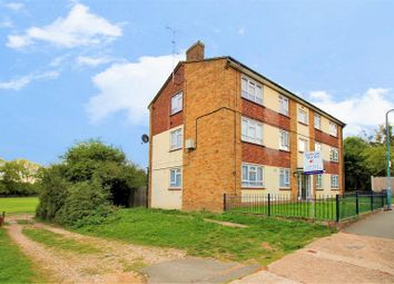 Thumbnail 1 bedroom flat for sale in Knockhall Road, Greenhithe