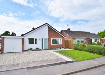 Thumbnail 3 bedroom detached bungalow for sale in Brickyard Lane, East Bridgford