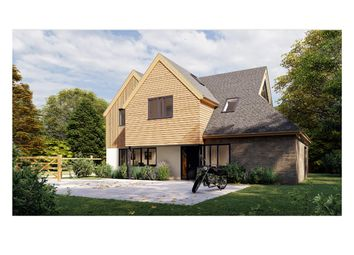 Thumbnail 5 bed detached house for sale in Hill Brow Road, Liss