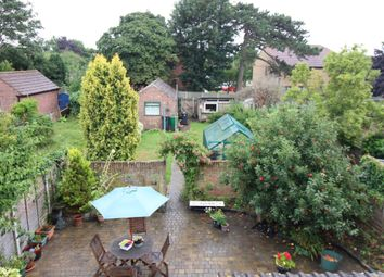 Thumbnail 4 bed town house for sale in Marlborough Road, Lowestoft