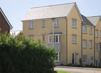 Thumbnail 4 bedroom end terrace house to rent in Mead Cross, Cranbrook, Exeter