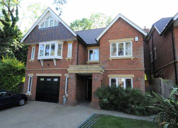 5 bed detached house for sale in Chenies Place, Barnet, Herts EN5