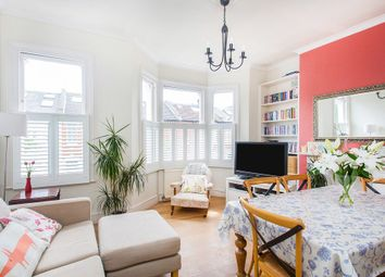 Thumbnail 2 bedroom flat to rent in Shorrolds Road, London