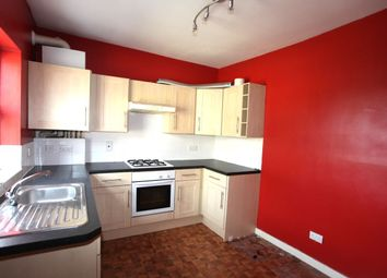 Thumbnail 1 bed flat to rent in Doncaster Road, Goldthorpe, Rotherham
