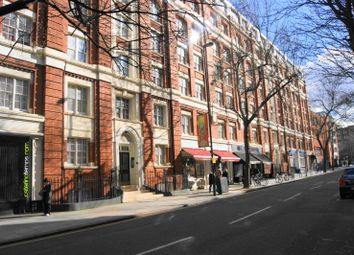 Thumbnail 4 bed flat to rent in Judd Street, Bloomsbury, London