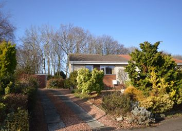 Thumbnail 2 bed bungalow for sale in Dalgety Gardens, Dalgety Bay, Dunfermline
