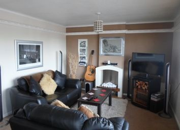Thumbnail 1 bed flat for sale in Brooksby Close, Oadby