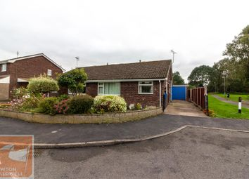 2 bed semi-detached bungalow for sale in Wentworth Close, Retford DN22