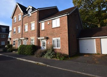 Thumbnail 3 bed end terrace house for sale in Beatty Rise, Spencers Wood