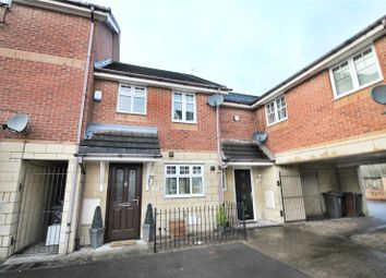 Thumbnail 2 bedroom terraced house for sale in Longfellow Close, Kirkby, Liverpool