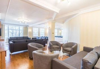 Thumbnail 4 bed flat to rent in 143 Park Road, Marylebone