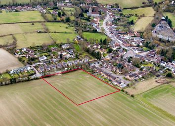 Thumbnail Land for sale in Stortford Road, Standon