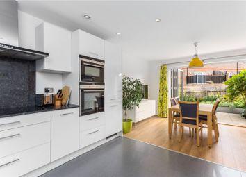 3 bed end terrace house for sale in Mere Road, Dunton Green, Sevenoaks, Kent TN14