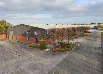 Thumbnail Light industrial to let in Unit 38, Third Avenue, Deeside Industrial Park East, Deeside, Flintshire