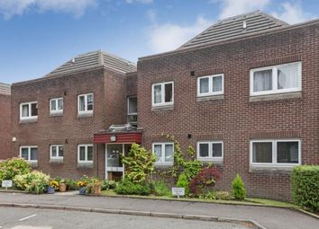 Thumbnail 2 bed flat for sale in Roman Court, Bearsden, Glasgow, East Dunbartonshire