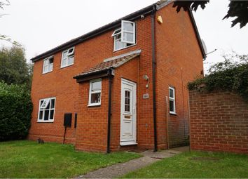 Thumbnail 4 bed detached house for sale in Culver Rise, South Woodham Ferrers
