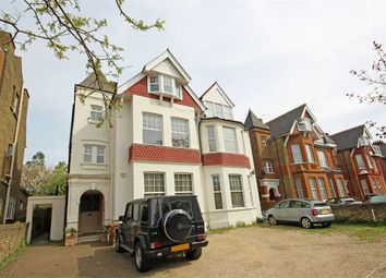 Thumbnail 2 bed flat to rent in Madeley Road, London