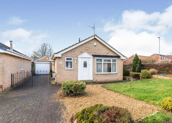 Thumbnail 3 bed detached bungalow for sale in Belford Close, Stockton-On-Tees