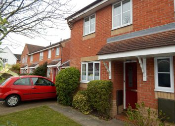 Thumbnail 2 bedroom semi-detached house to rent in Mary Chapman Close, Thorpe St. Andrew, Norwich
