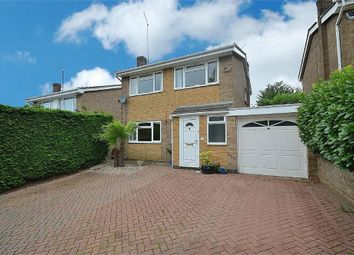 Thumbnail 3 bed detached house for sale in 47 Acre Lane, Kingsthorpe, Northampton