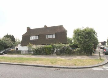 Thumbnail 3 bed semi-detached house for sale in Rochester Way, Eltham, London