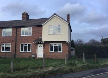 Thumbnail 3 bed semi-detached house for sale in Woodhouse Crescent, Trench, Telford