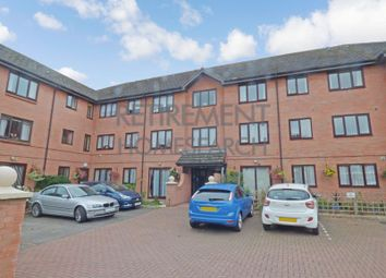 Thumbnail 2 bed flat for sale in Sovereign Court, Gloucester