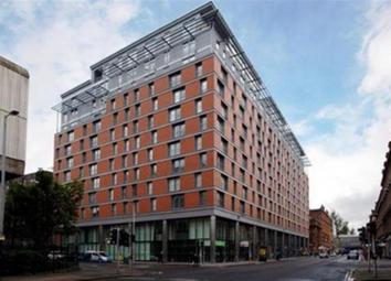 Thumbnail 2 bed flat to rent in The Bridge, 350 Argyle Street, Glasgow, 8Ne