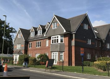 Thumbnail 2 bed flat to rent in Craigbank Court, Fareham