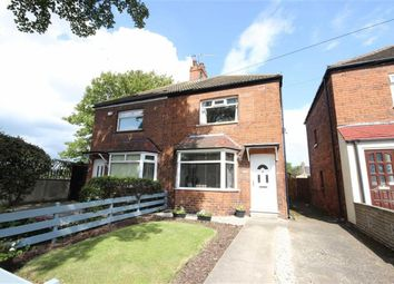 Thumbnail 2 bedroom property for sale in Eastgate, Hessle, East Riding Of Yorkshire