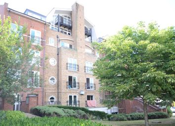 Thumbnail 2 bed flat for sale in Aveley House, Iliffe Close, Reading