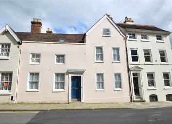 Thumbnail 5 bed terraced house for sale in St. Johns Hill, Shrewsbury