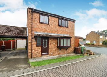 Thumbnail 3 bed detached house for sale in West Ings Court, Knottingley