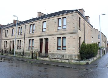 1 bed flat for sale in Pather Street, Wishaw ML2