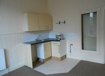 Thumbnail 2 bed flat to rent in Market Street, Torquay
