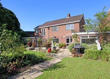 Thumbnail 4 bed detached house to rent in Mills Spur, Old Windsor, Windsor