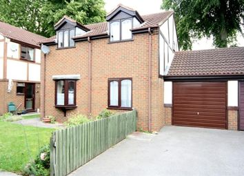 Thumbnail 1 bedroom flat to rent in Granville Gardens, Coventry Road, Hinckley