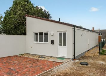 Thumbnail 2 bedroom detached bungalow for sale in Underhill Close, Street
