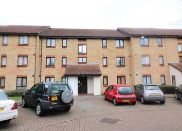 Thumbnail 2 bedroom flat for sale in King Arthur Court, Cheshunt, Waltham Cross, Hertfordshire