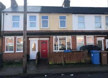 Thumbnail 2 bed detached house to rent in Henniker Road, Ipswich