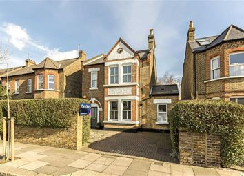 Thumbnail 5 bed property for sale in Stanley Road, Teddington