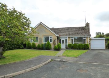 Thumbnail 3 bed bungalow for sale in Donkey Field, Ampney Crucis, Cirencester, Gloucestershire
